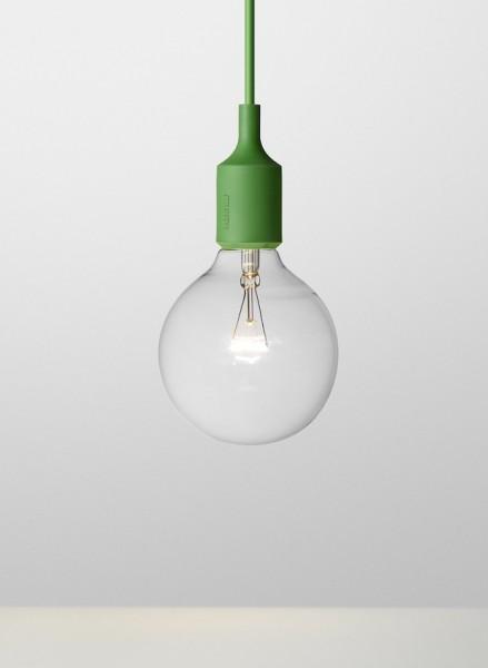 E27 green