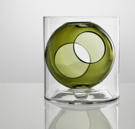 Four_Vase_Green