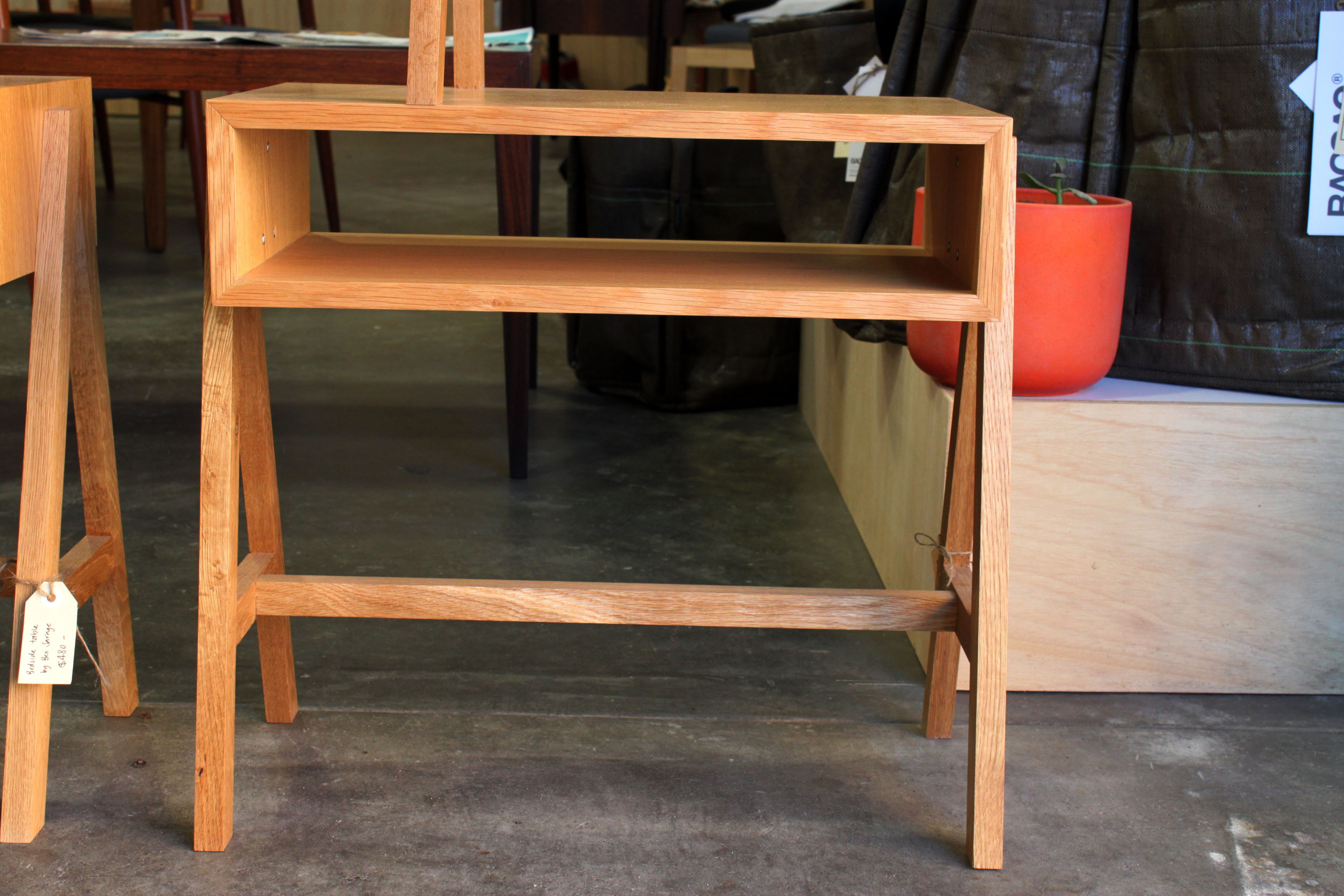 Ben Savage furniture
